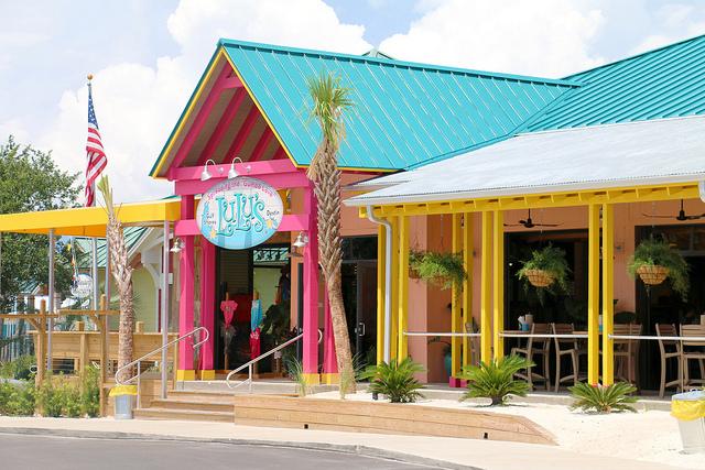 Lulu's Destin FL