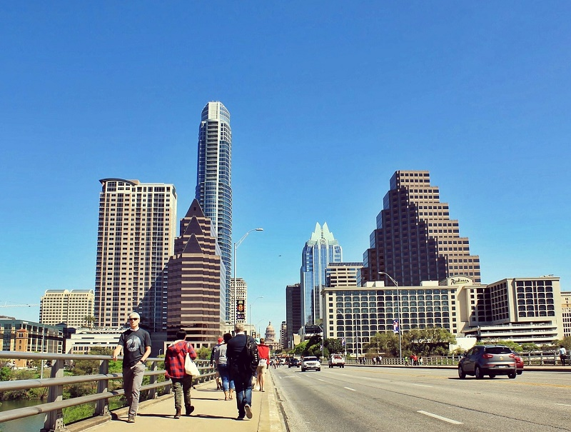 austin activities sightseeing tours
