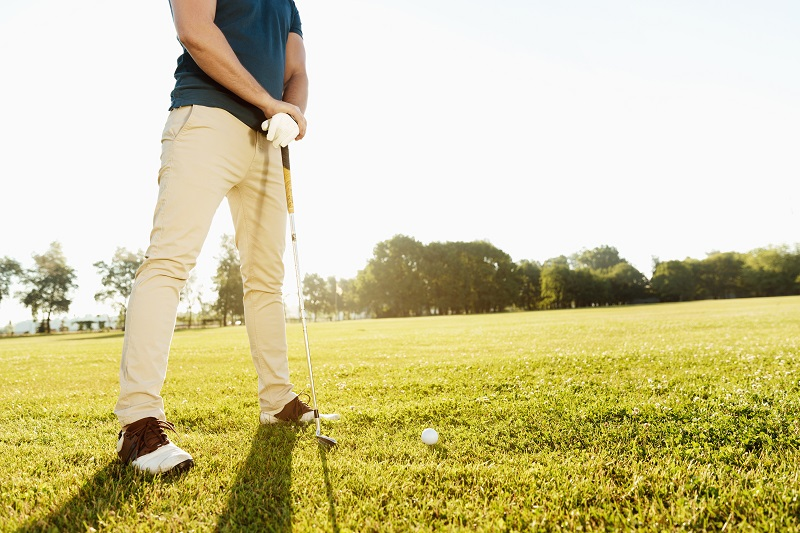 st. petersburg golf courses tampa