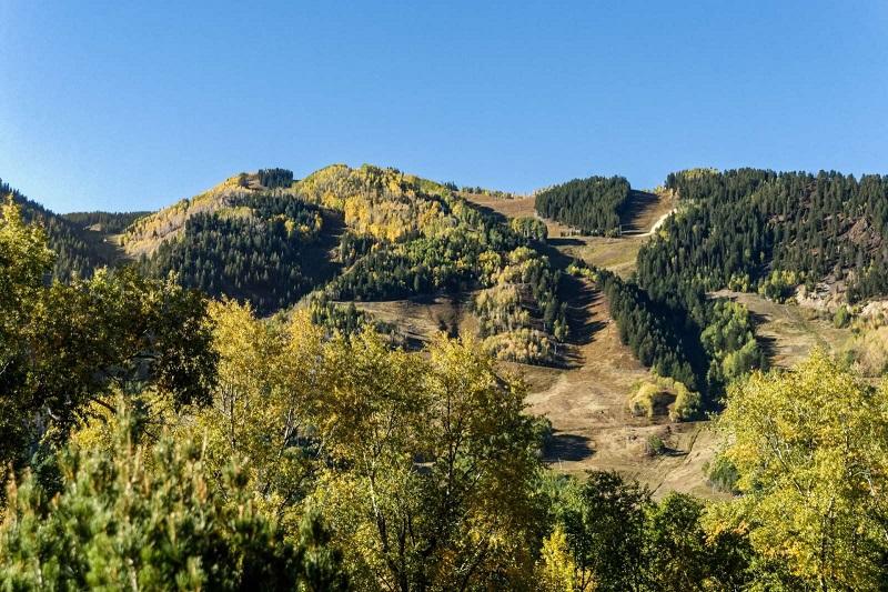 aspen hiking mountain best trail