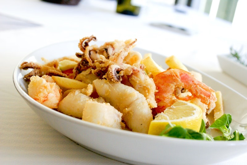 marco island seafood restaurants fried