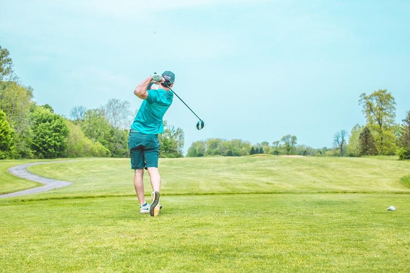 siesta key outdoor activities golf