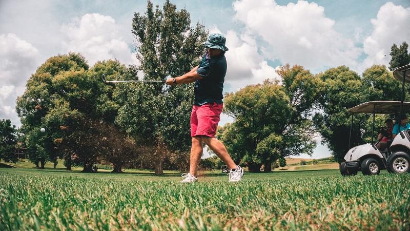 beaufort activities golf vacation